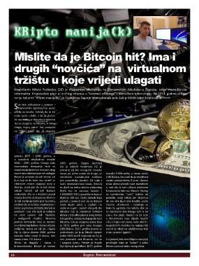 uložite u novi bitcoin bitcoin i dalje vrijedi uložiti